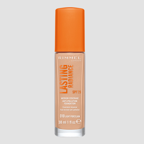 Rimmel - LASTING RADIANCE FOUNDATION Highgate North London