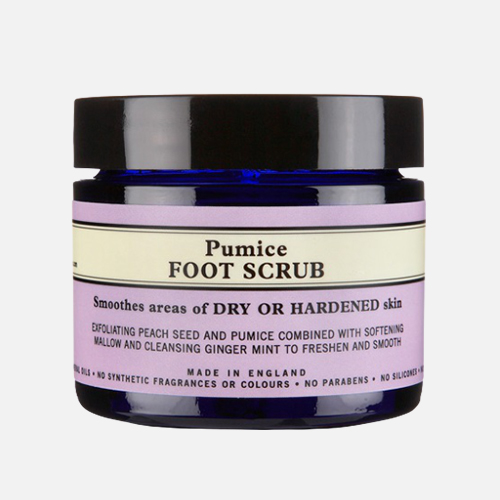 Neal's Yard - Pumice Foot Scrub Highgate North London
