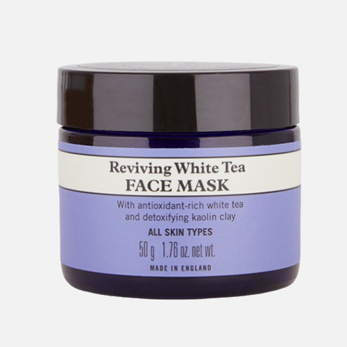 Neal's Yard - Reviving White Tea Face Mask Highgate North London