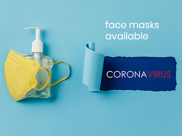 Face masks available in highgate pharmacy