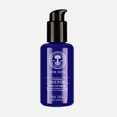 Neal's Yard - Purifying Face Wash Med Highgate North London